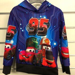 cars hoodie 1