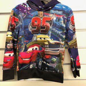 cars hoodie 3